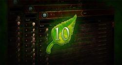 Diablo 3 Season 10 Titel