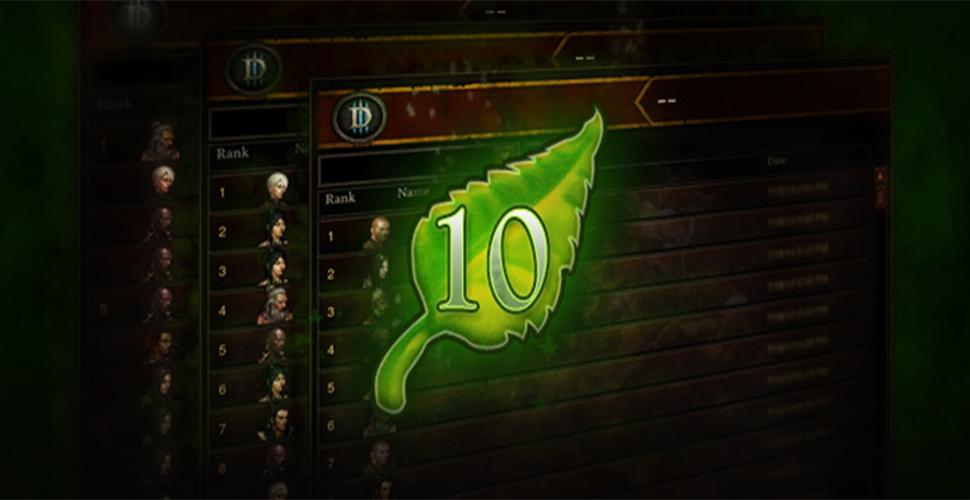 Diablo 3 Season 10: Belohnung der Saisonreise – auch für PS4, Xbox One
