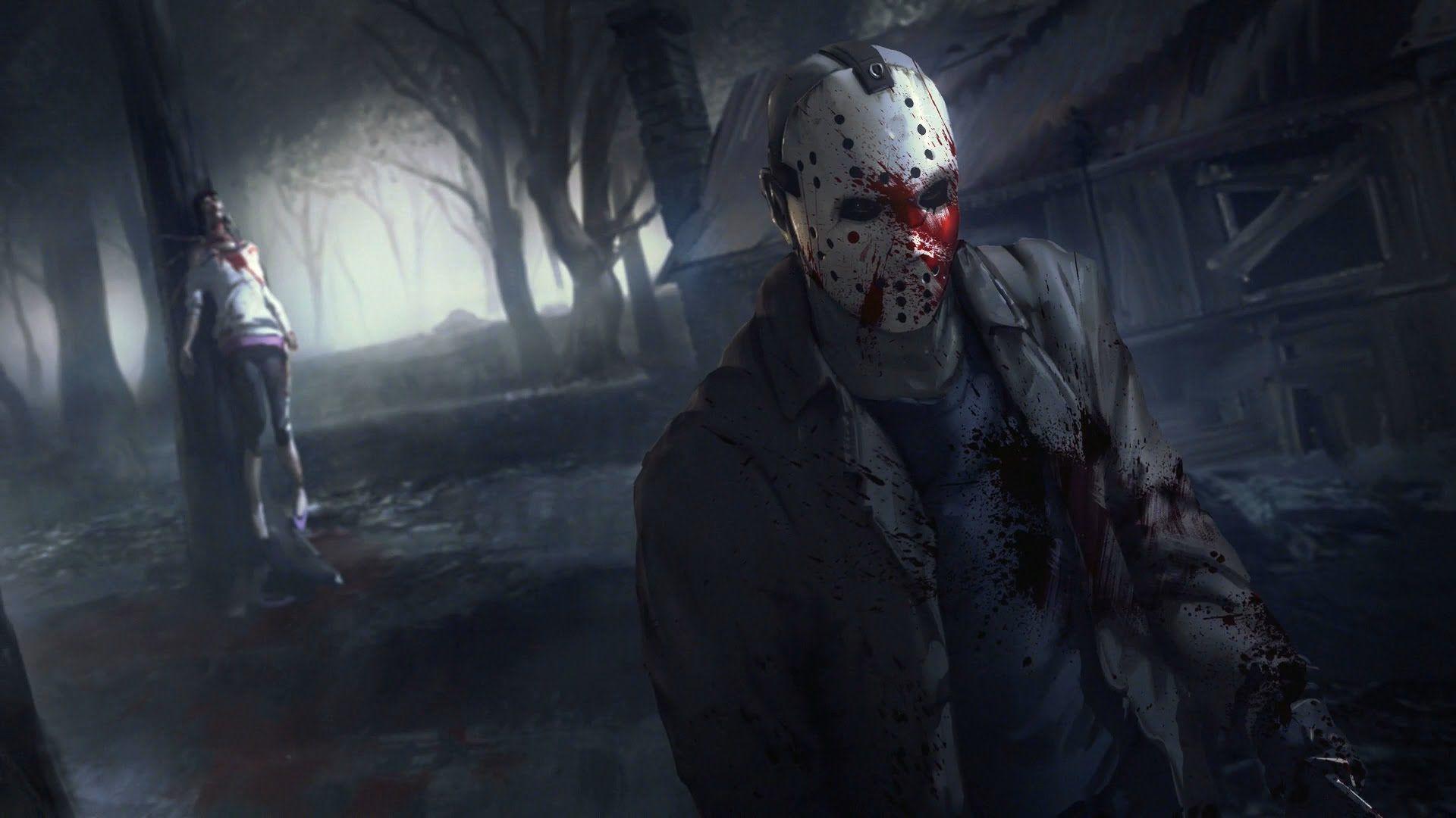 Friday the 13th: Fans fürchten, Entwickler lässt sie für anderes Spiel sitzen
