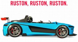 GTA 5 Online Ruston Titel