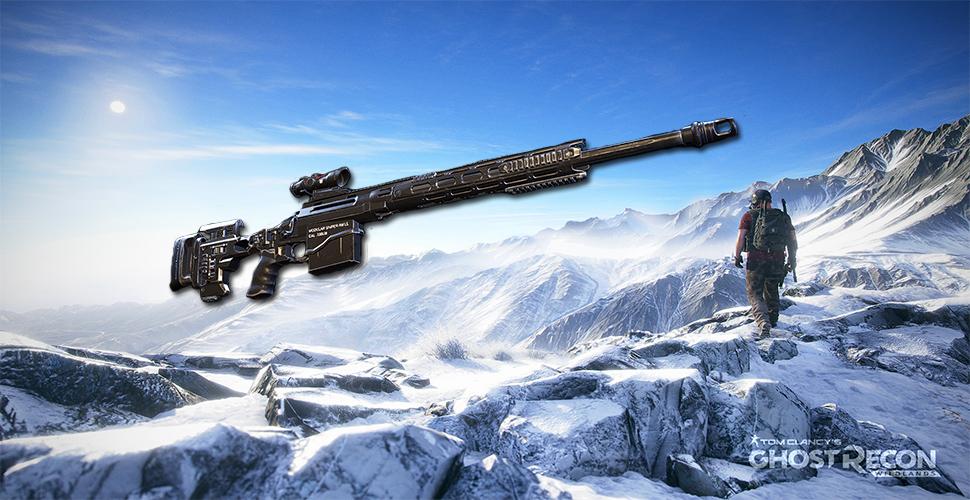Ghost Recon Wildlands: So bekommt Ihr eine Top-Sniper direkt zu Beginn