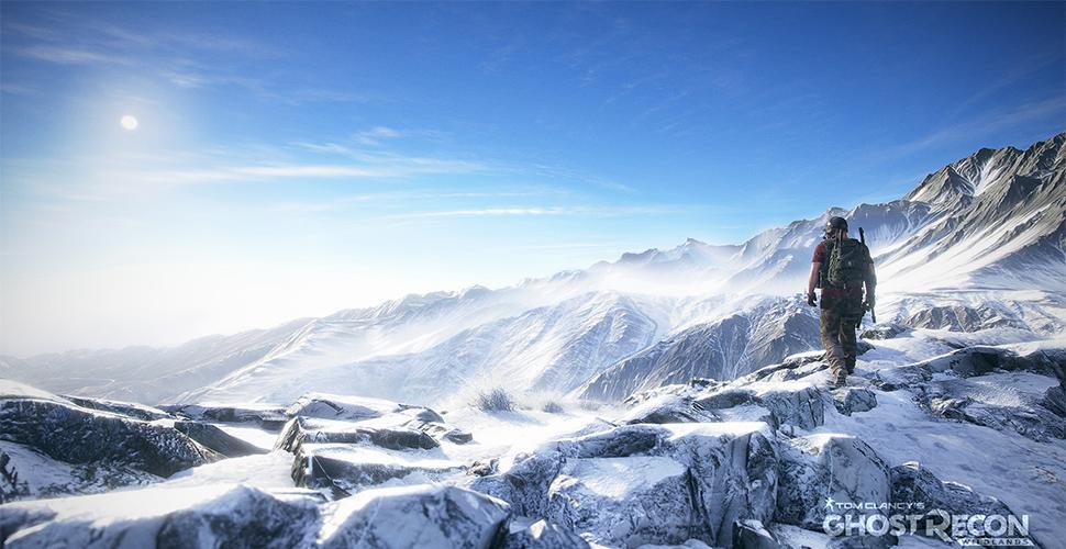 Ghost Recon Wildlands: Spieler suchen nach dem Yeti