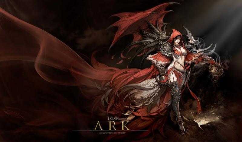 Lost Ark: Startet die nächste Closed Beta im Sommer? (Gerücht)