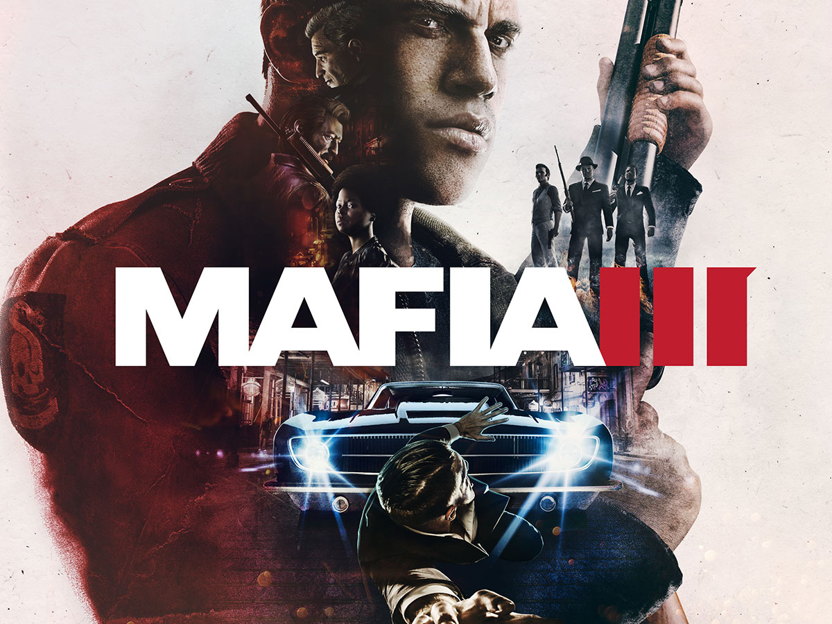 Amazon Blitzangebote am 25.3. – Mafia 3 Collector's Edition für PS4
