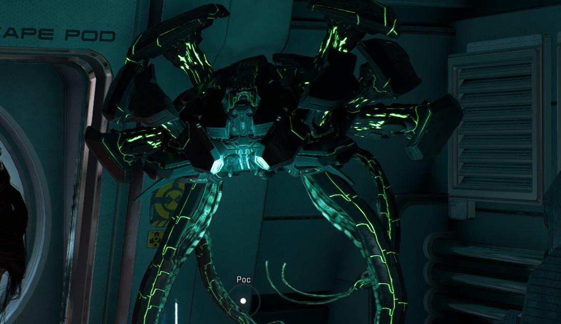 Mass Effect: Andromeda – So funktioniert die Reliktentschlüsselung