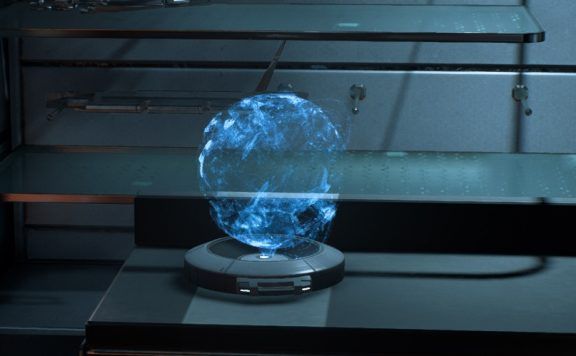 Mass Effect Andromeda SAM