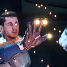 Mass Effect Launch Trailer