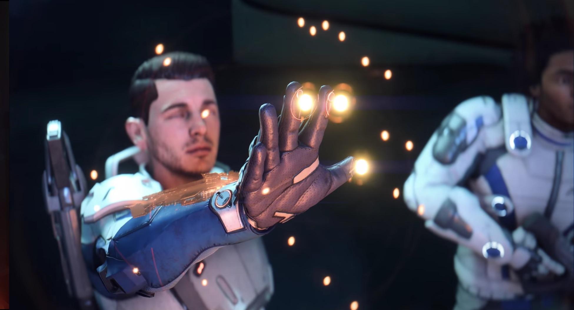 Mass Effect: Andromeda – 10 Stunden kostenlos zocken