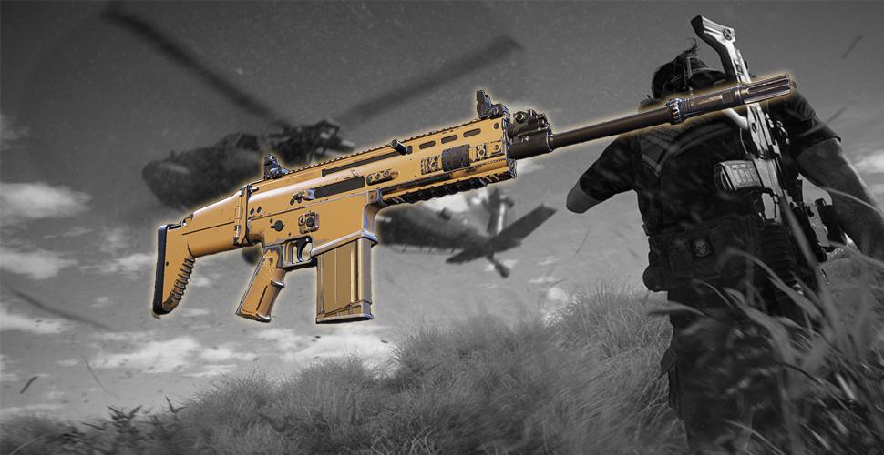 Ghost Recon Wildlands: Mk 17 Fundort – So gibt's das Top-Sturmgewehr