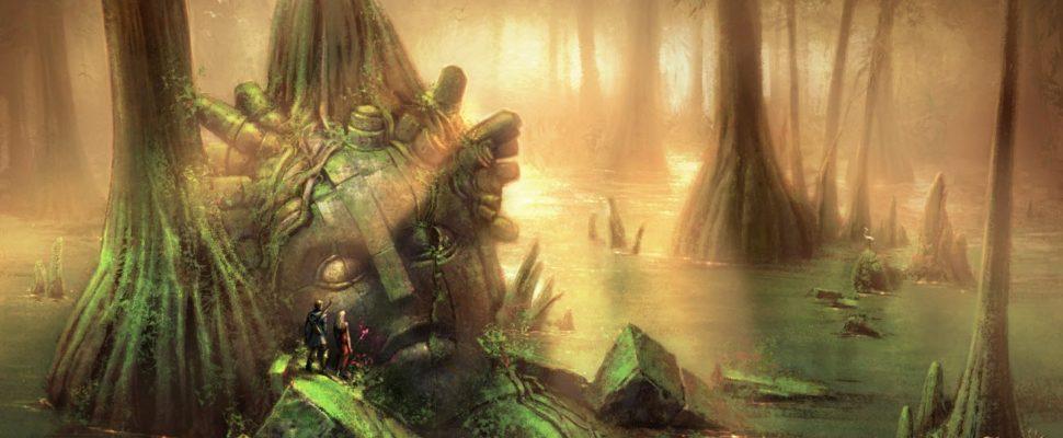 Lord British sagt Shroud of the Avatar läuft ewig! Es ist kein Flop!