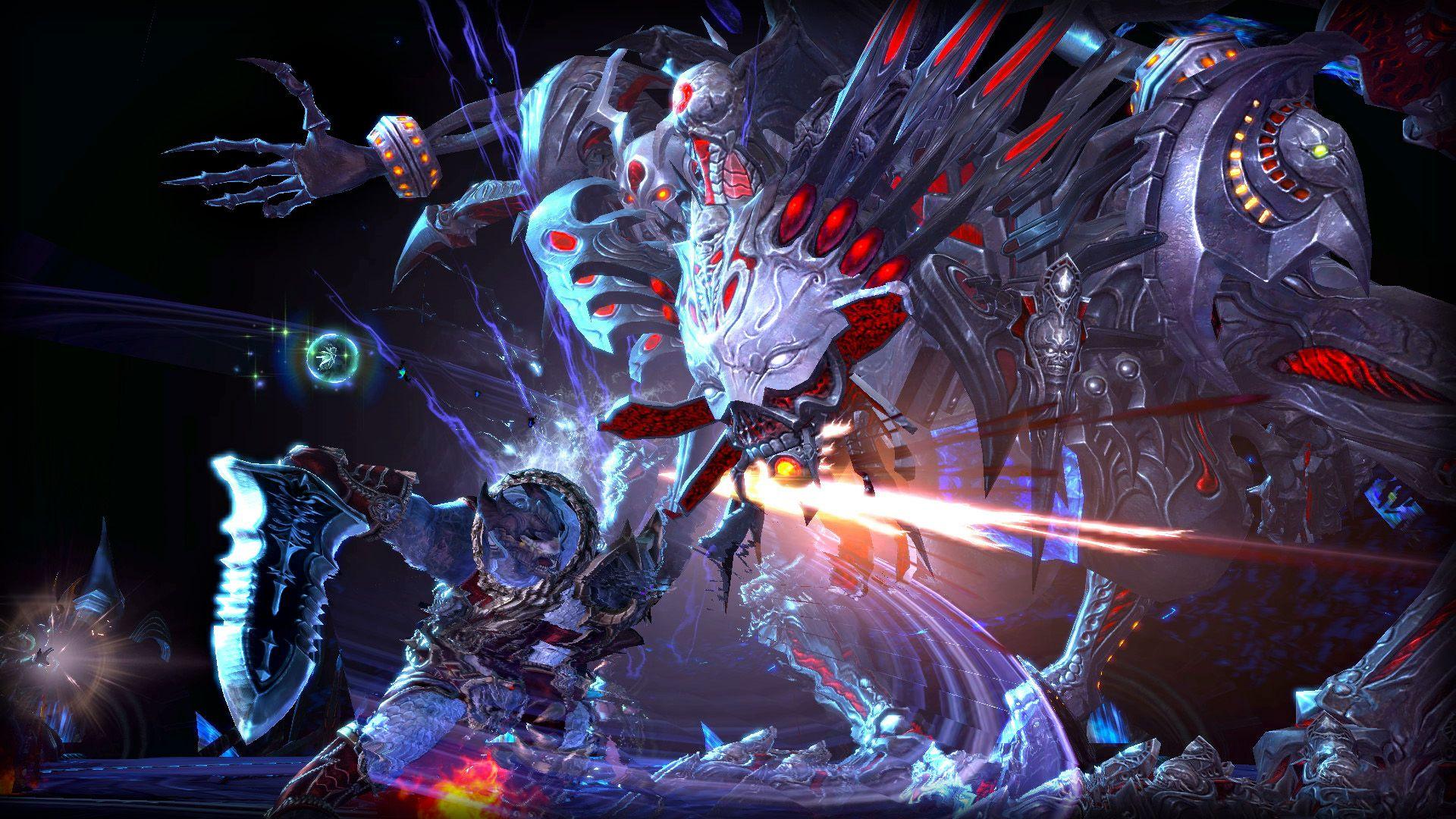 Tera: Zeit ist reif für PS4, Xbox One – Aber was ist mit Crossplay?