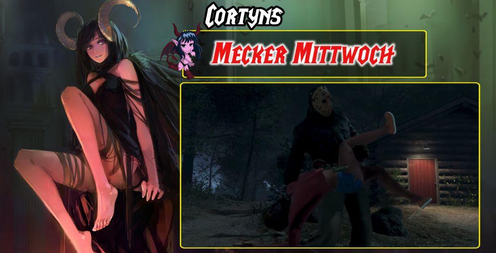 Mecker Mittwoch: Gewalt um jeden Preis – Friday the 13th: The Game