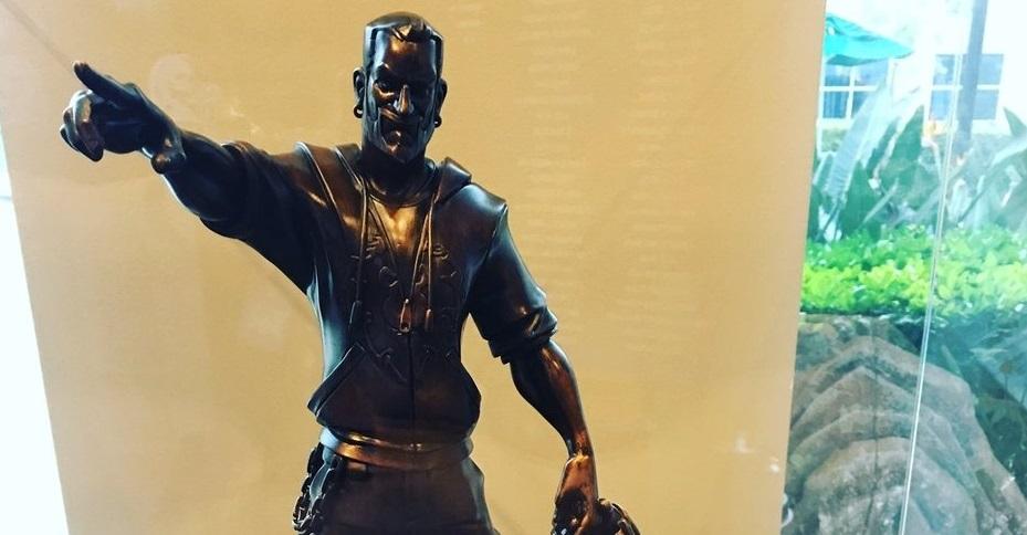 WoW, Overwatch: Chris Metzen erhält Gedenkstatue à la Disney