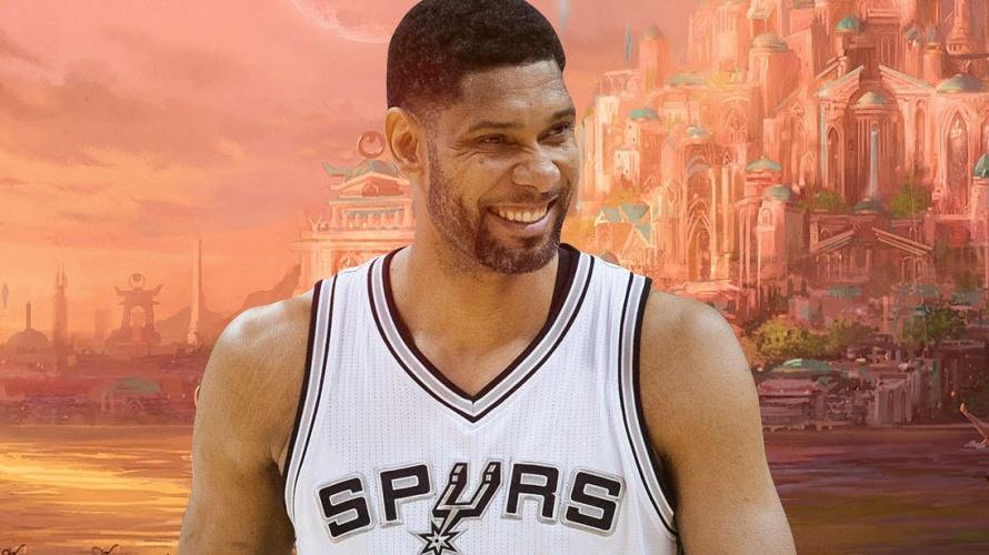 WoW war ein großes Ding in der NBA – Top-Spieler zockten nächtelang