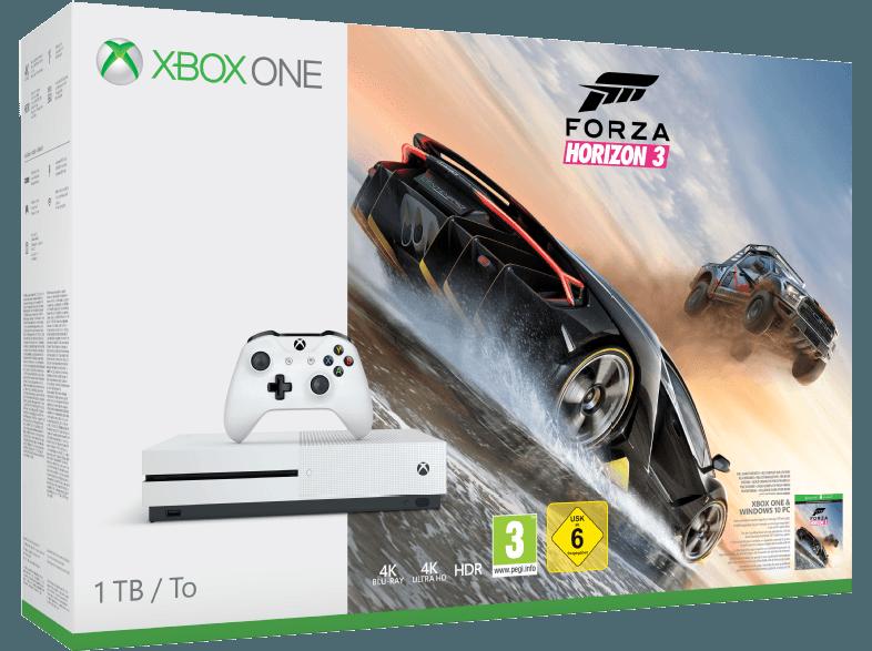 Super-Sunday-Angebote bei Saturn – Xbox One S-Bundle für 229 Euro