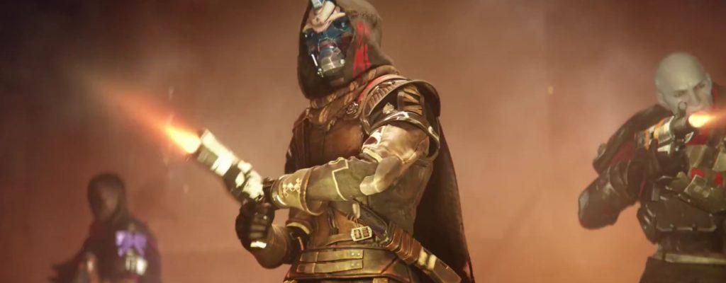 Destiny 2 macht auf Firefly: Dreckiger Space-Western statt Mystik