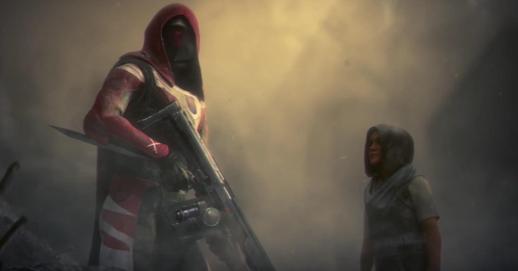 """Destiny 2: Gameplay kommt – Bungie verspricht """"denkwürdige Momente"""""""