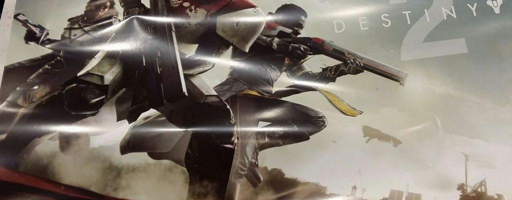 Destiny 2 Release-Date – Leak weist auf Erscheinungsdatum hin