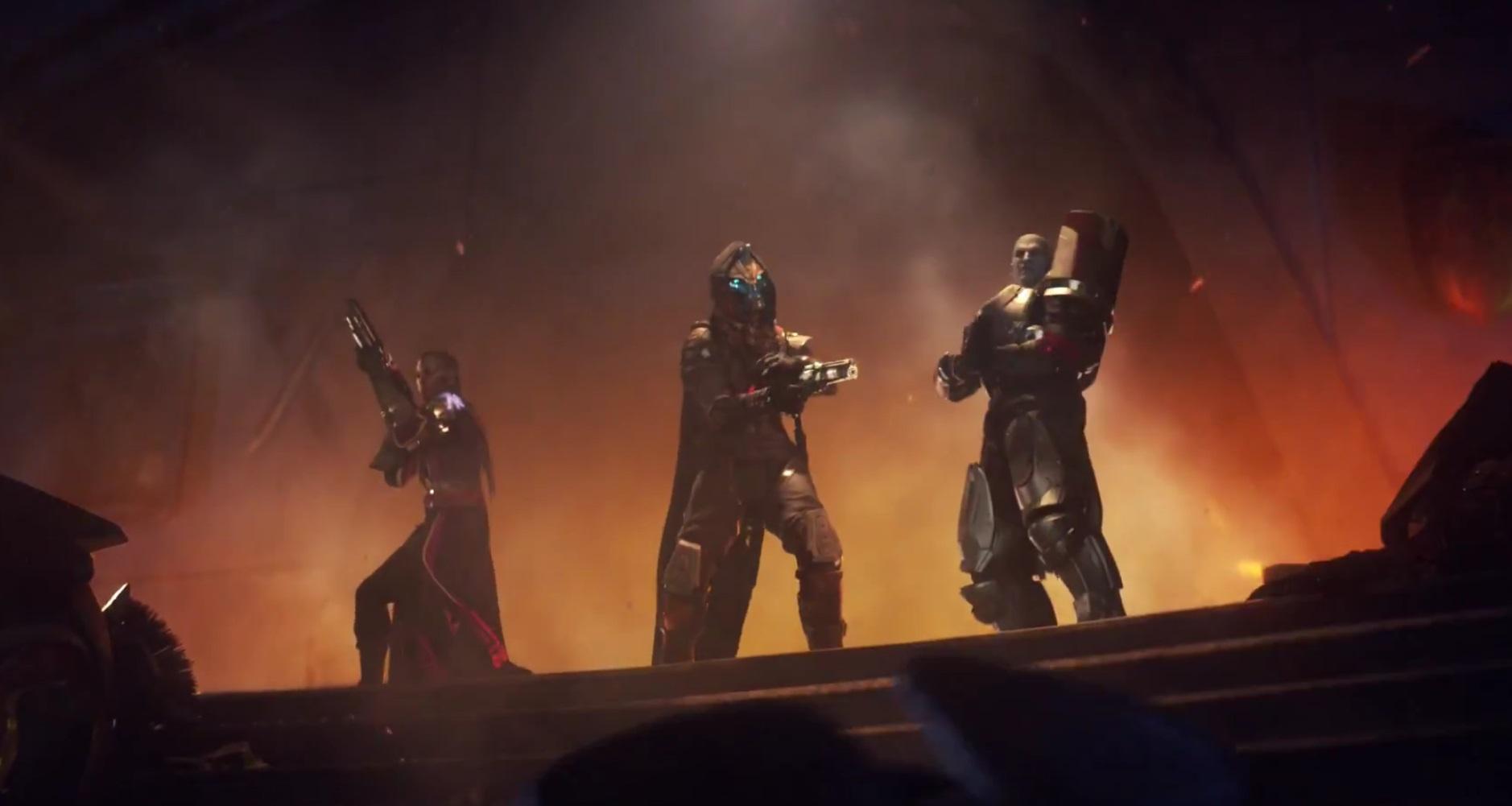 Destiny 2: Erweiterung I und II – Treffen wir endlich auf Osiris?