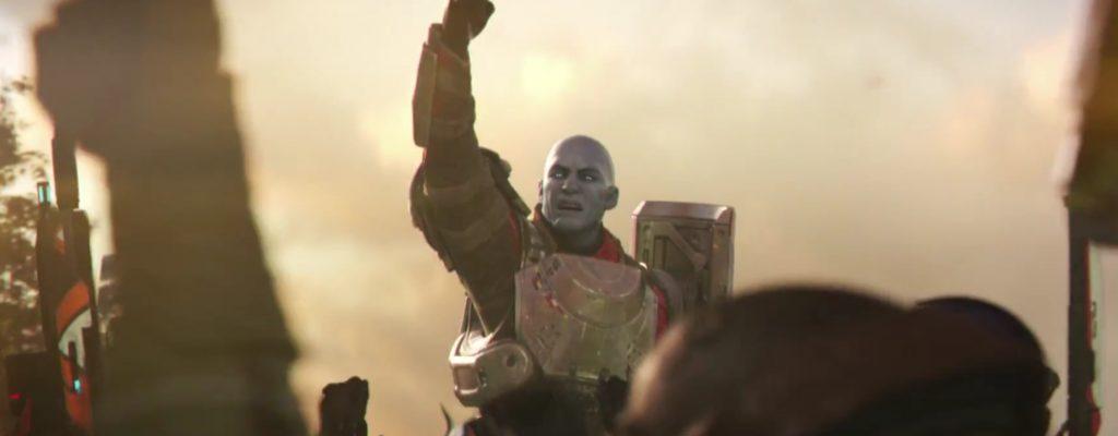 Destiny 2 vorbestellen – PS4, Xbox One, PC – Mit Collector's Edition!