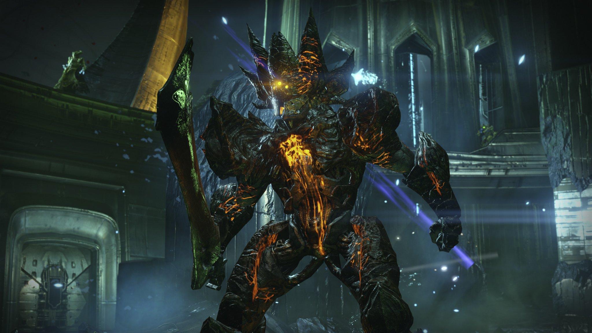 Destiny: Kommt noch eine Tresor-Erweiterung? Bungie gibt klare Antwort