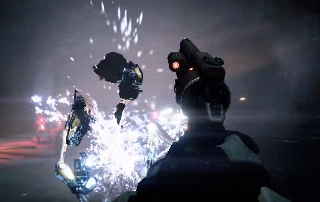 Destiny: Age of Triumph – Verliert Schicksalsbringer den Arkus-Schaden?