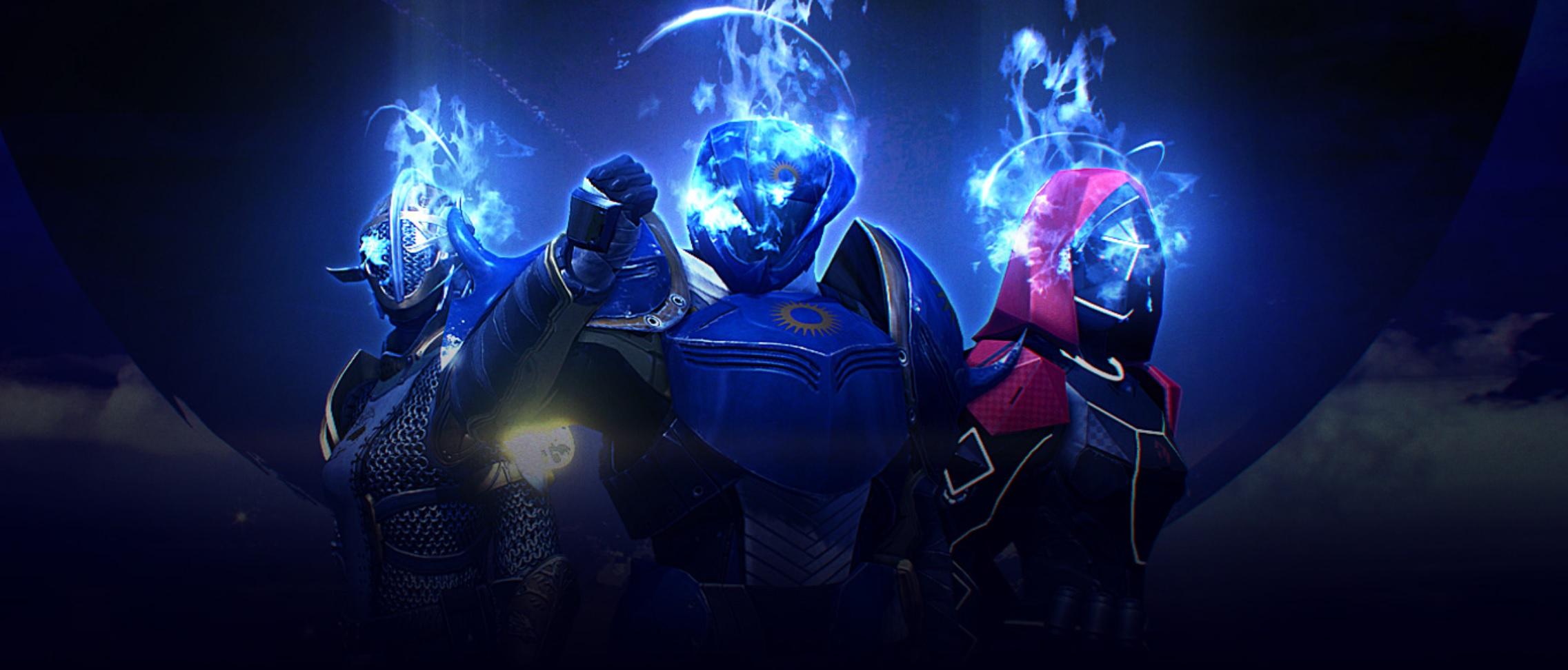 Destiny: Weniger Playlists, mehr Beutezüge – Große PvP-Neuerungen kommen