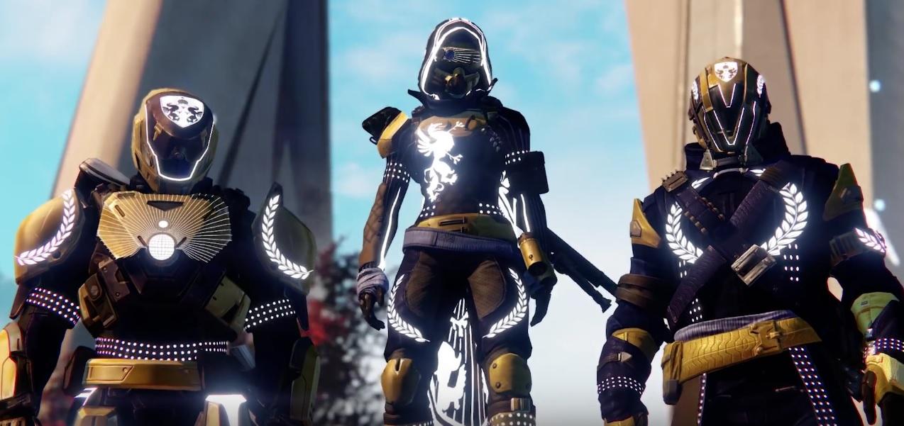 Destiny: 11600 Silber für ein Triumph-Set? Kritik an den Schätzen der Zeitalter