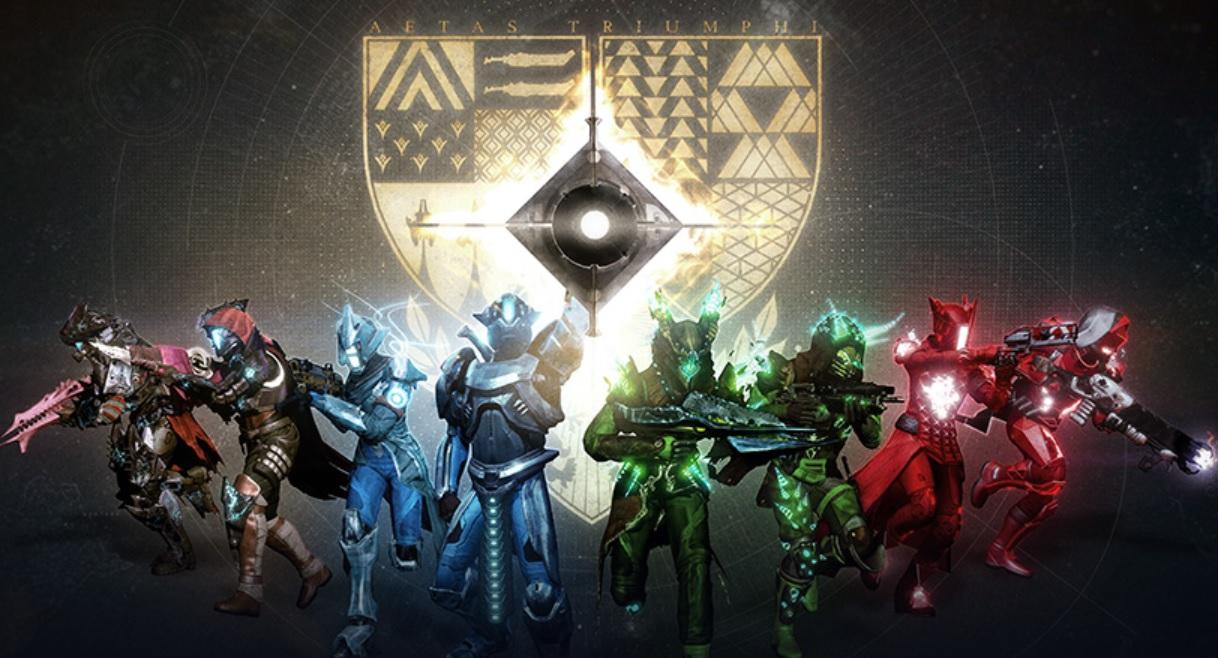 Destiny: Händler-Angebot nach Zeitalter des Triumphs, Waffentag