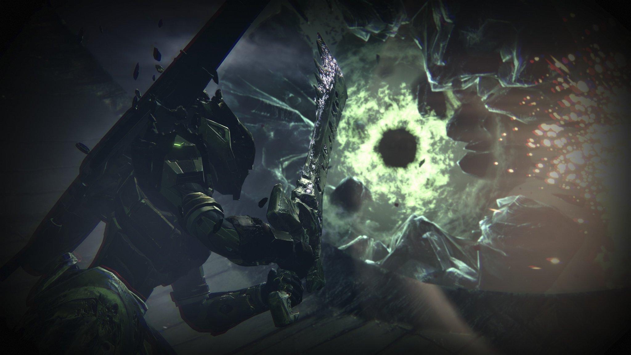Destiny: Stark! – Crota-Raid auf 390 komplett solo geschafft