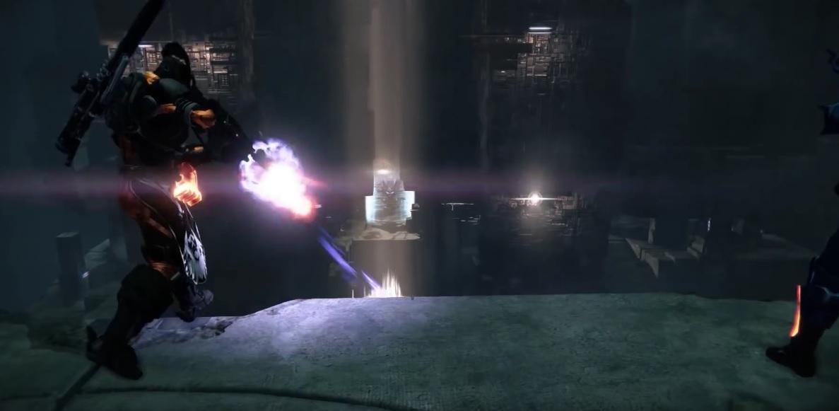Destiny: Auf in die Gläserne Kammer! Fan-made Trailer macht Lust auf den Raid