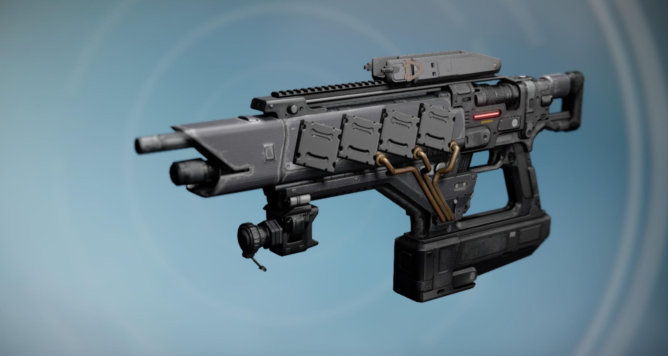 Destiny: Unendlichkeit – Die einzige exotische Waffe, die nie zurückkommt