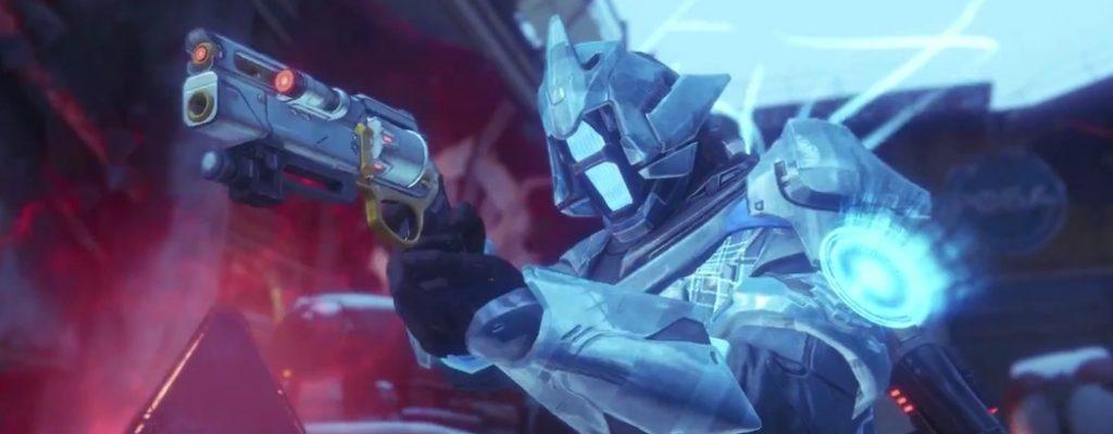 Destiny: Die besten Primärwaffen mit Elementarschaden – Tier-Liste