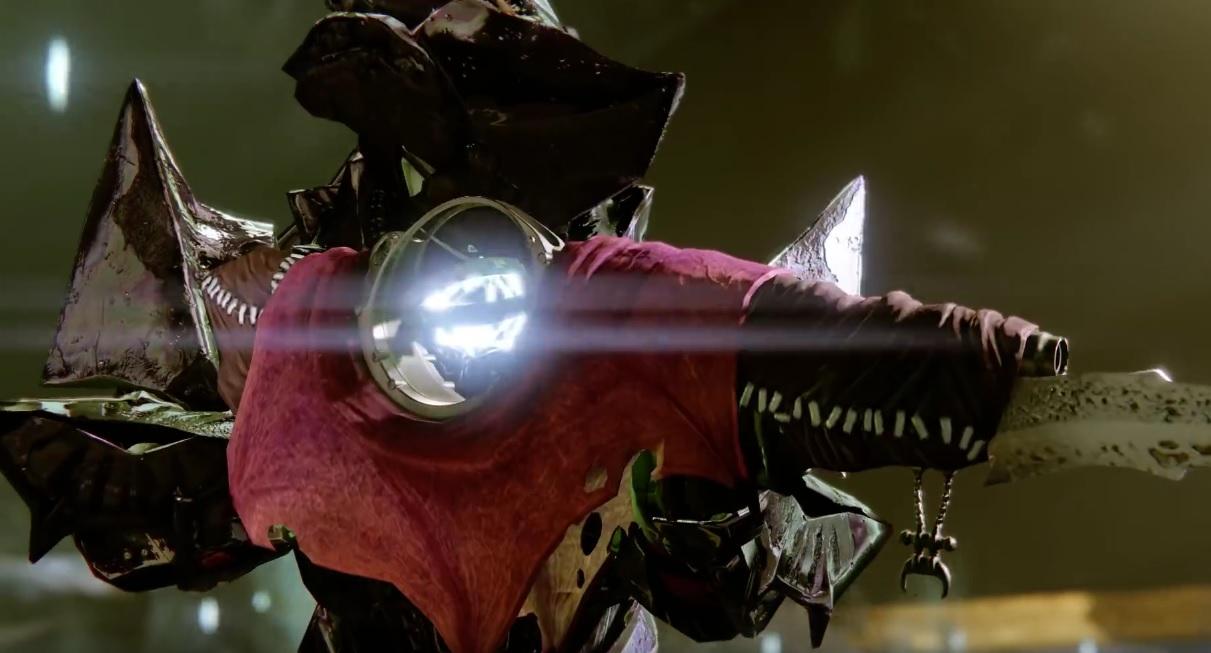 Destiny: Weekly Reset am 9.5. – Dämmerungsstrike, Königsfall