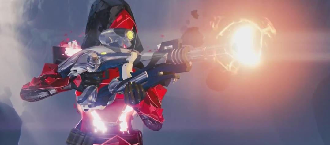 """Destiny: Vex-Mythoclast in Jahr 3 – So kommt Ihr an die """"Gläserne Kammer""""-Waffe"""