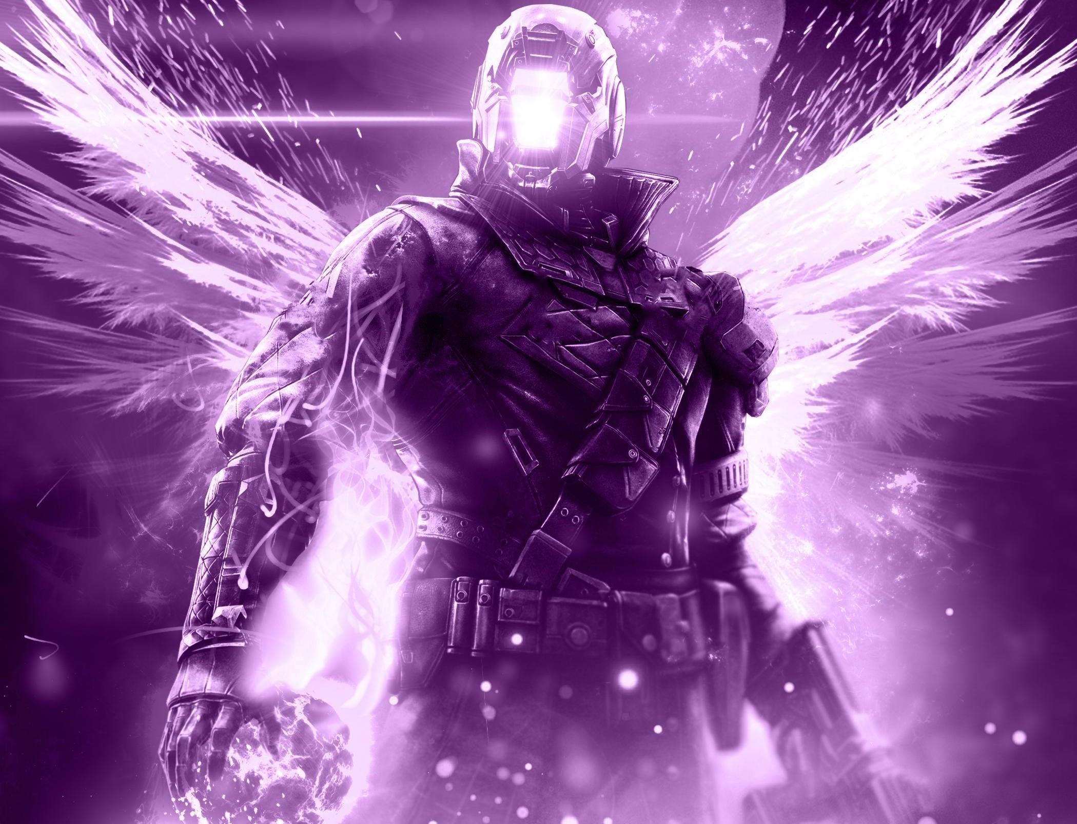 Destiny 2: Zielsuchende Novabombe – Void-Warlock Gameplay