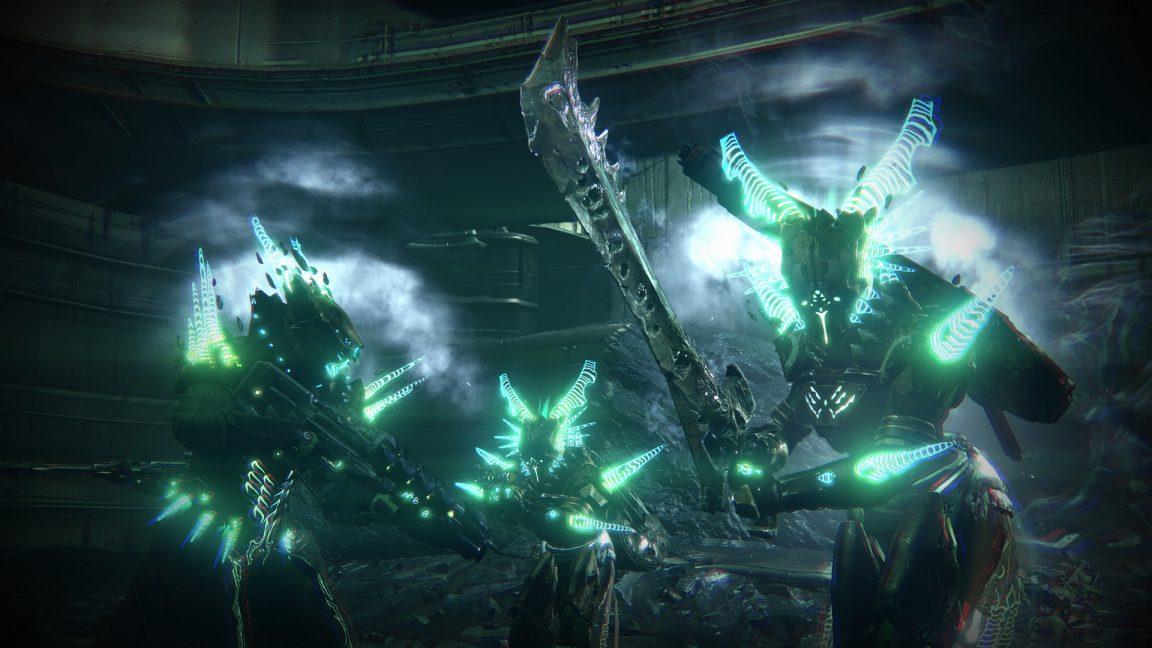 Destiny: Weekly Reset am 25.4. – Dämmerungsstrike, Crota