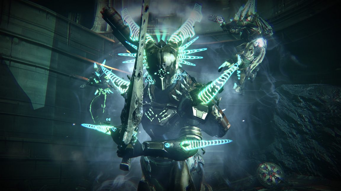 Destiny Crotas Ende: Raid-Loot – Diese Items gibt es im Crota-Raid