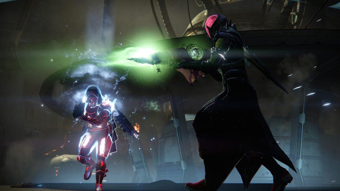 Destiny: Endlich durchgespielt! Die ersten haben das Urkundenbuch fertig