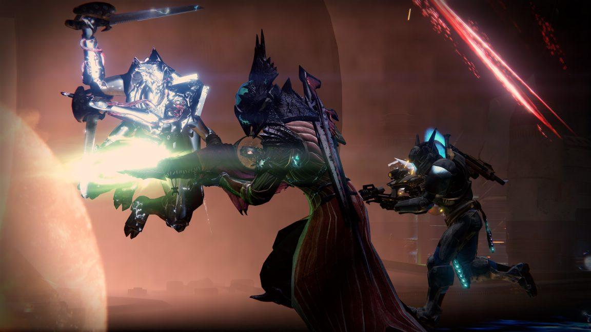 Destiny: Die 7 besten Händler-Angebote – Waffentag am 14.6.