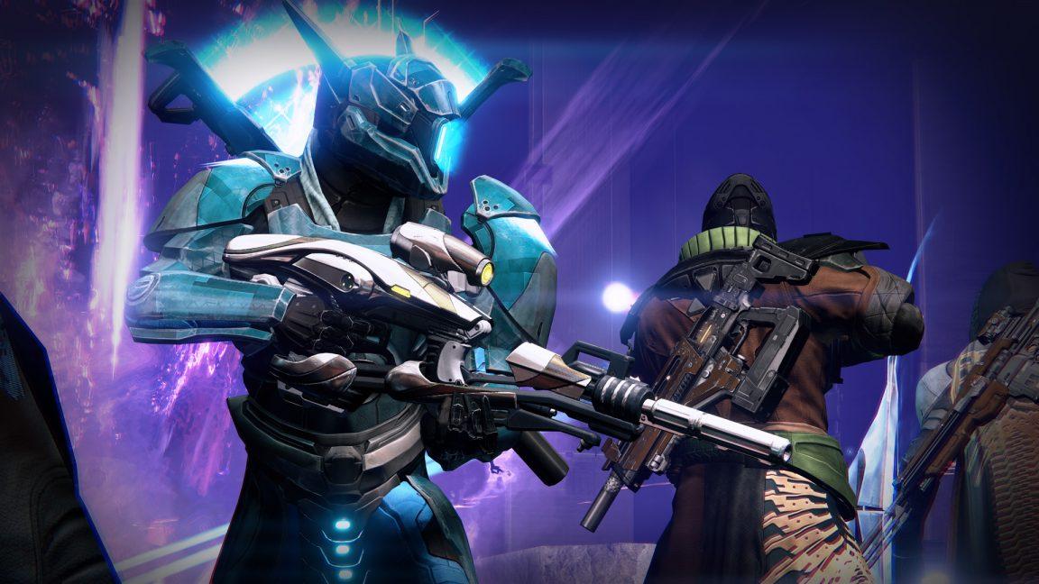 Destiny: Weekly Reset am 30.5. – Dämmerungsstrike, Gläserne Kammer