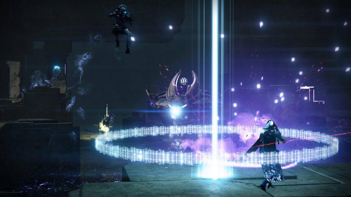 Destiny: Templer-Challenge solo gemeistert! Unglaublich, aber wahr