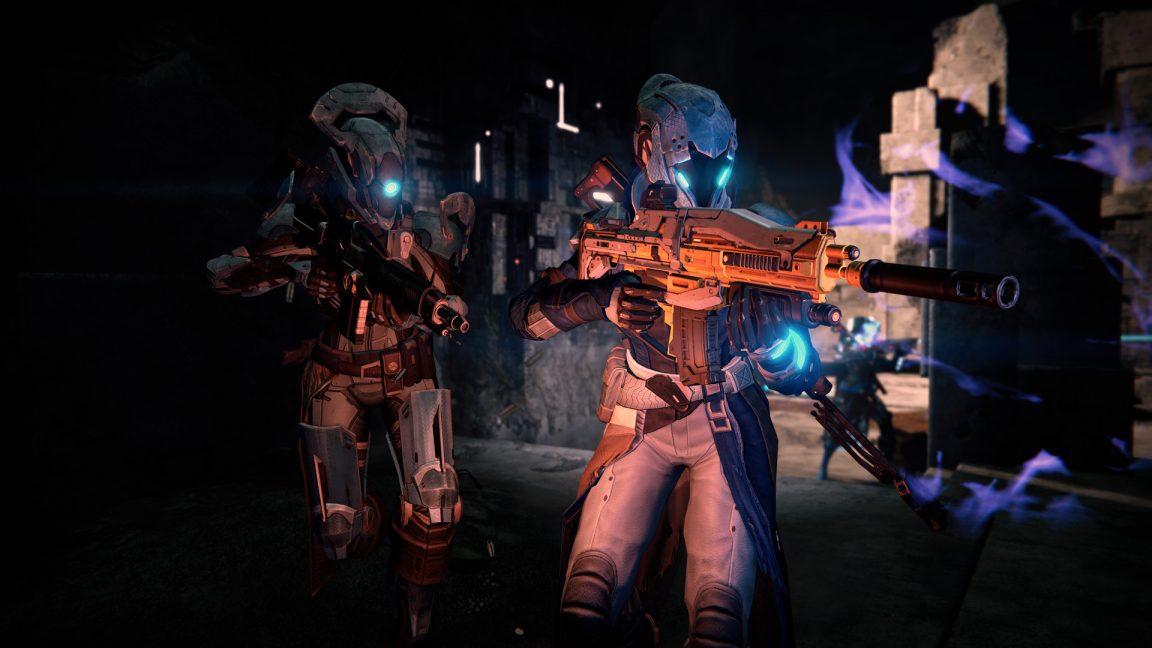 Destiny: Die 7 besten Händler-Angebote – Waffentag am 21.6.