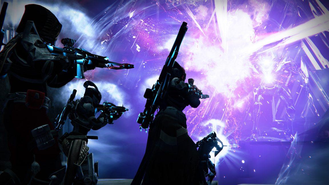 Destiny: Weekly Reset am 22.8. – Das bringt die Gamescom-Woche