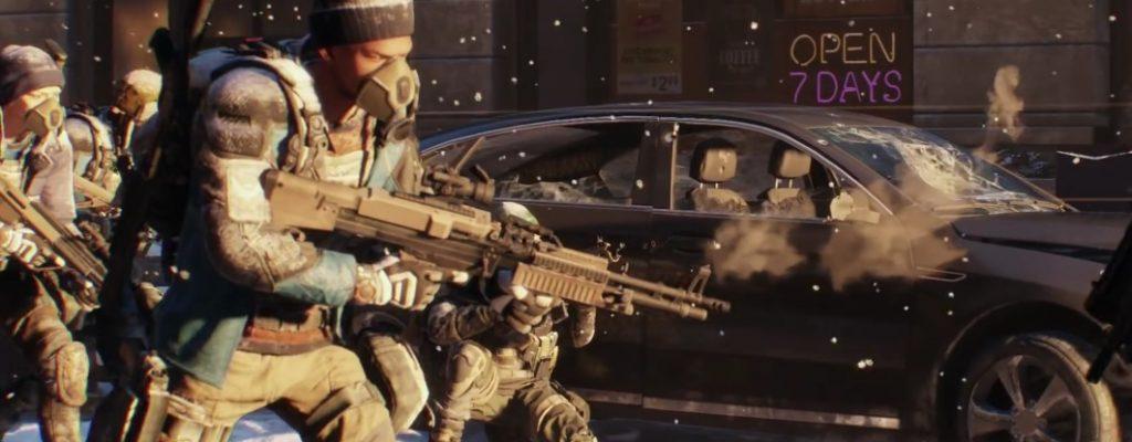 Darum liebt Ubisoft das Modell hinter The Division und Rainbow Six Siege