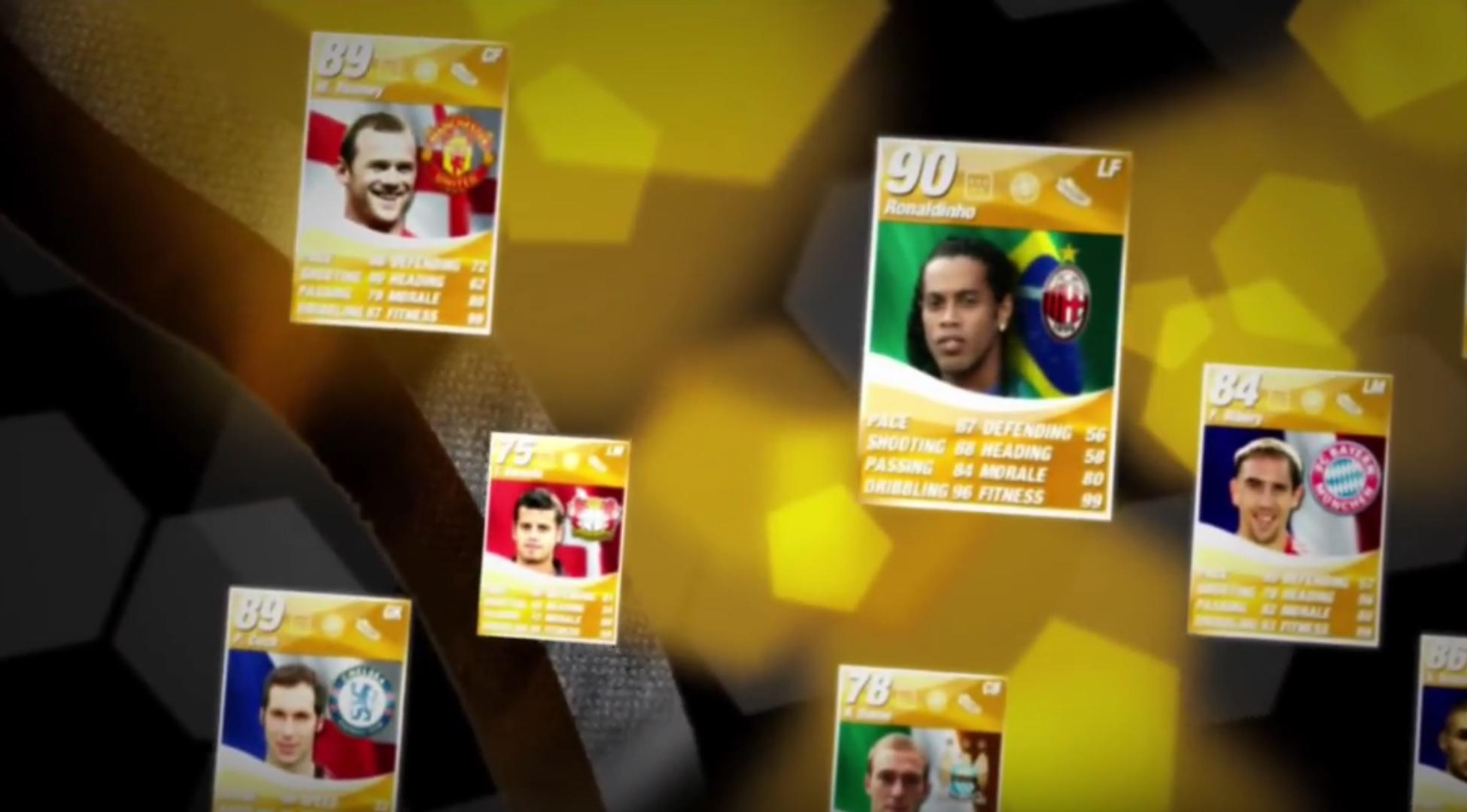 """FIFA 17: FUT feiert 8. Geburtstag – Die Erfolgs-Geschichte """"Ultimate Team"""""""