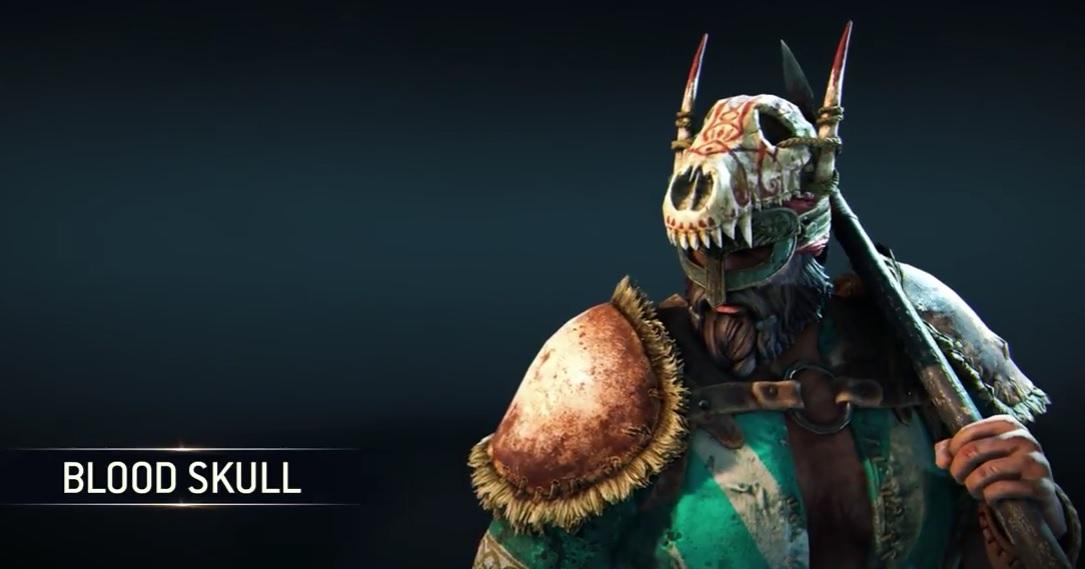 For Honor: Neues Content-Update jetzt live – Bringt Items für jeden Helden