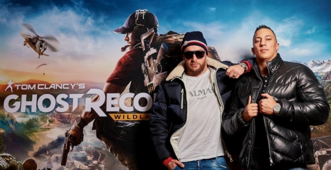 """Ghost Recon Wildlands: Antonio – So findet ihr den """"Farid Bang""""-Boss"""
