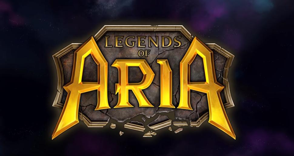 """Legends of Aria: Das """"Anti-WoW"""" – Kein Händchenhalten in der Sandbox"""