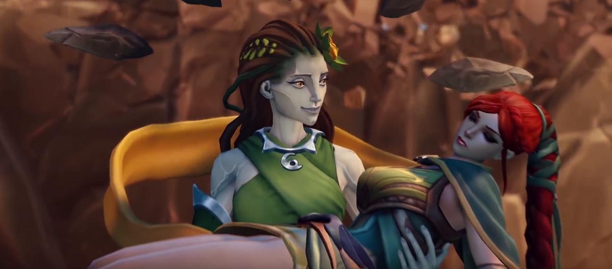 Paladins ist jetzt auf PS4, Xbox One – Was ist mit Scorpio und Switch?